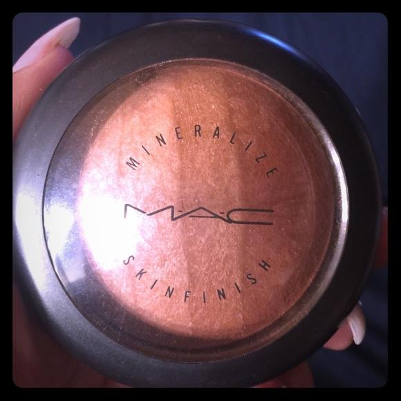 MAC Cosmetics Other - Mac Mineralize Skin Finish